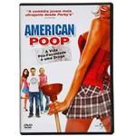 DVD American Poop