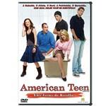 DVD American Teen: uma Turma do Barulho