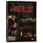 DVD Americano