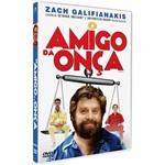 DVD Amigo da Onça