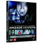 Dvd - Amizade Desfeita