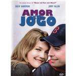 Dvd Amor em Jogo