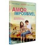DVD Amor Impossível