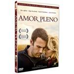 DVD - Amor Pleno