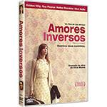 DVD - Amores Inversos
