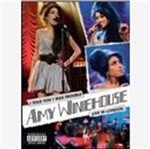 DVD Amy Winehouse - I Told You I Was In Trouble: Live In London