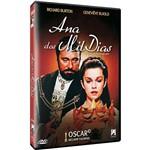 DVD - Ana dos Mil Dias