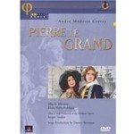 DVD André Grétry: Peter The Great (Importado)