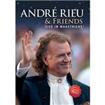 DVD - André Rieu: Andre Rieu & Friends