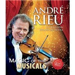 DVD - André Rieu - Magic Of The Musicals