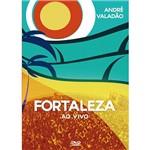DVD - André Valadão - Fortaleza