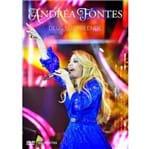 DVD Andréa Fontes Deus Surpreende