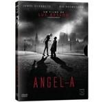 DVD Angel-A (MP4)