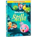 DVD - Angry Birds: Stella 2ª Temporada