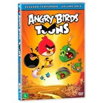 Dvd Angry Birds Toons - Volume 2