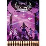DVD - Anitta: Meu Lugar
