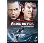 DVD Anjos da Vida: Mais Bravos que o Mar