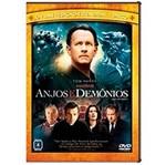 DVD Anjos e Demônios - Edição Estendida