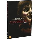 DVD - Annabelle