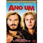 DVD Ano um