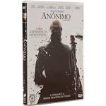 DVD Anônimo