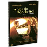 DVD Antes do Pôr do Sol