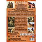 DVD Apache - Massai