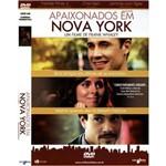 Dvd Apaixonados em Nova York