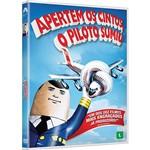 DVD - Apertem os Cintos o Piloto Sumiu