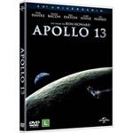 DVD - Apollo 13 - Edição Aniversário 20 Anos