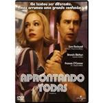 DVD Aprontando Todas