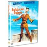 DVD Ardida Como Pimenta