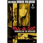 DVD Armadilha do Destino