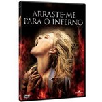 DVD Arraste-me para o Inferno