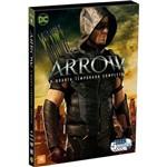 DVD Arrow - a 4ª Temporada Completa