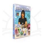 DVD Arte com Carimbo Ivana Madi