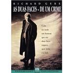 DVD as Duas Faces de um Crime