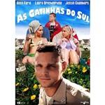 DVD as Gatinhas do Sul