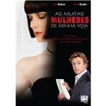DVD as Muitas Mulheres da Minha Vida