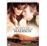DVD as Pontes de Madison - Ed. Especial