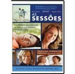 DVD as Sessões