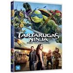 DVD as Tartarugas Ninja: Fora das Sombras