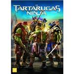 Dvd - as Tartarugas Ninja