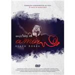 DVD Asaph Borba - Rastro de Amor