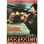 Dvd Assassino a Preço Fixo - Charles Bronson