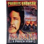 DVD Assassino a Preço Fixo