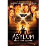 DVD Asylum: não Estamos Sozinhos
