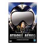 DVD Ataque Aéreo