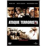 DVD Ataque Terrorista