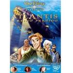 DVD Atlantis - o Reino Perdido